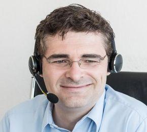 Profilbild von  Michael Schreiber