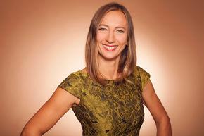 Profilbild von  Nataliya Shevchenko