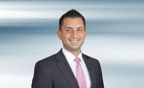 Profilbild von  Boris Alekozai