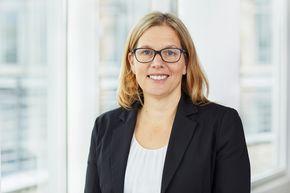 Christine Grafe-Vidakovich