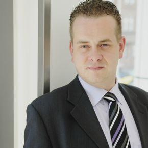 Sebastian Bauer Immobilienkreditvermittler Falkensee