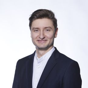 Dimitar Drenkarov Finanzberater Berlin