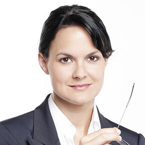 Maria Musterhausen Finanzberater Juist