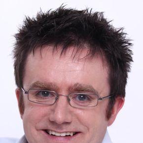 Profilbild von Dr. Hardy Stegen