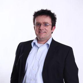 Dr. Hardy Stegen Finanzberater Dortmund