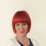 Profilbild von Silke Zabel
