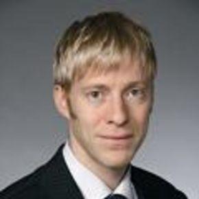 Christian von Wolffersdorff Finanzberater Dortmund
