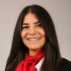 Profilbild von  Cristina Tulino-Scarciglia