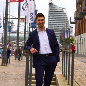 Sandro Contini Finanzberater Bremerhaven