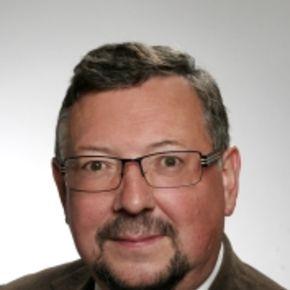 Profilbild von  Hartmut Wedow