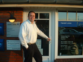 Profilbild von  Harald Lotze