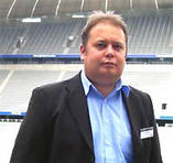 Dirk Wedler