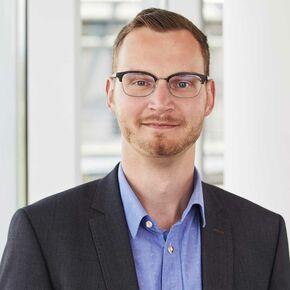 Noel Niklas Hofmann Bankberater Frankfurt am Main