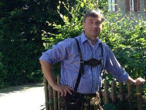 Manfred Brandl Versicherungsmakler Rosenheim