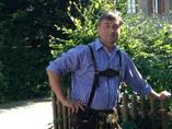 Profilbild von Manfred Brandl