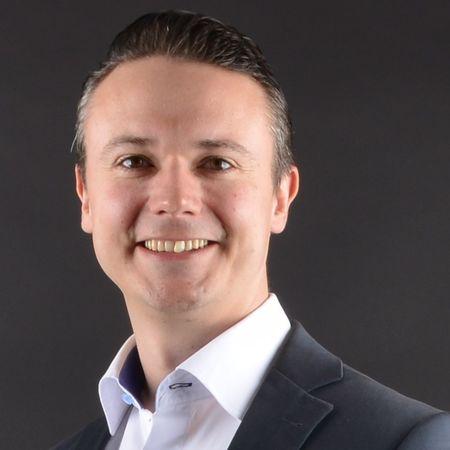 Profilbild von  Paul-Jakob Sendler
