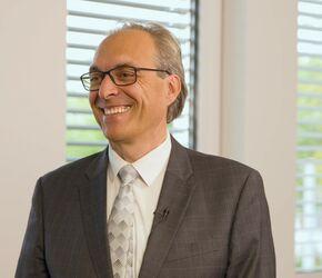 Jürgen Keilbach Finanzberater Mannheim