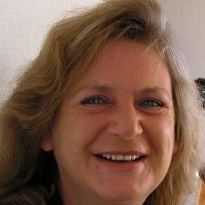 Marion Ecker-Wilke