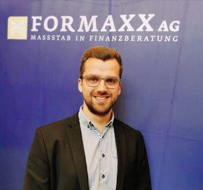 Andreas Rezlav Finanzberater Eschenburg