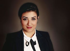 Sahar Arm