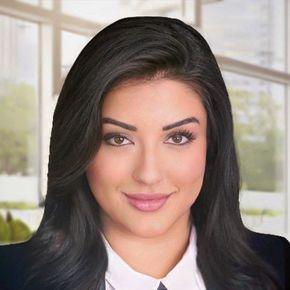 Sahar Arm Finanzberater Bonn