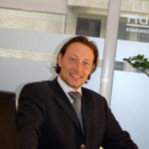 Alexander Simonet Versicherungsmakler Bielefeld