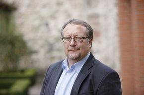 Profilbild von  Bernd Engesser