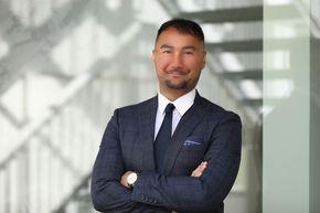 Alexej Chang Finanzberater Bonn