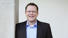 Jens Haselhorst Finanzberater Bielefeld