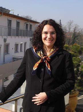 Profilbild von  Sandra Gengenbach