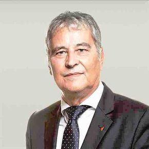Profilbild von  Dieter Zercher