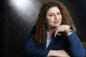 Rania Haddad Immobilienkreditvermittler Leinfelden-Echterdingen