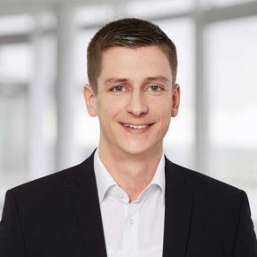 Benjamin Vogel Anlageberater Bad Homburg vor der Höhe