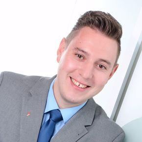 Profilbild von  Dennis Zerbe