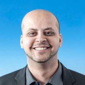 Profilbild von  Sherif Benyamin