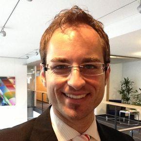 Profilbild von  Marc Cales (CFP, EFA)
