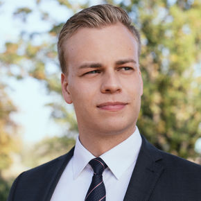 Tobias Peters Vermögensberater Köln
