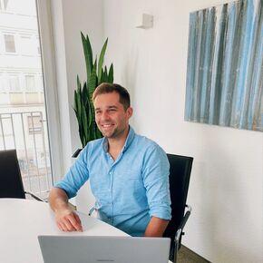 Martin Blaton (B.Sc.) Finanzberater Düsseldorf