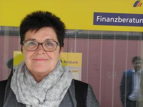 Profilbild von  Solveig Dittmann