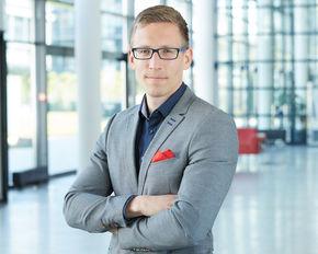 David Zumstein Finanzberater Heidelberg