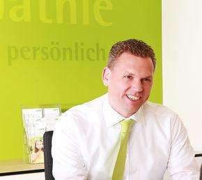 Christian Kuhlmann Versicherungsvertreter Einbeck