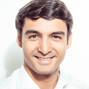 Profilbild von  Marciano Koslowsky