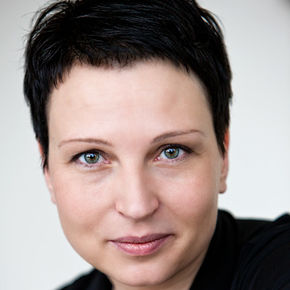 Corinna Lindenblatt Immobilienkreditvermittler Jena