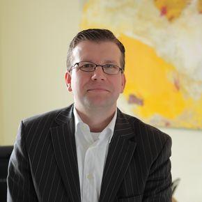 Profilbild von Dr. Carsten Ludwig