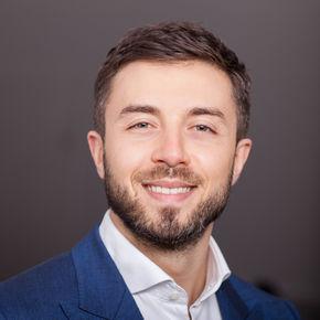 Profilbild von  Artem Milmann