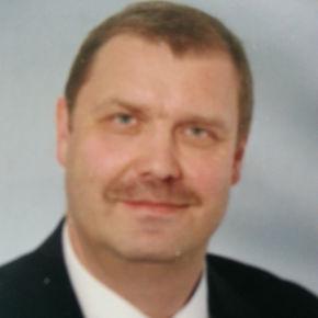 Stuart Benner Finanzierungsvermittler Marburg