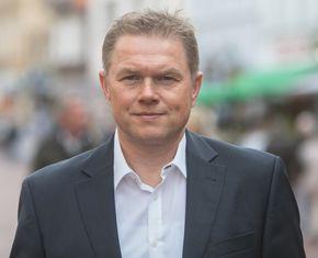 Markus Sack Anlageberater Buxtehude