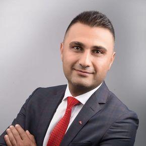 Profilbild von  Mesut Karaaslan