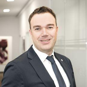 Janno Riekena Finanzberater Paderborn