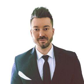 Benjamin Jesch Finanzberater Erfurt